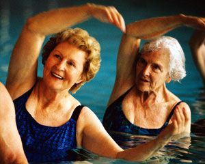 active seniors Success in Aging